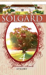 Solgård 4 – Avslørt (ebok) av Jeanette Semb