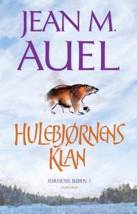 Hulebjørnens klan (e-bog) af Jean M. Auel, Henning Albrechtsen