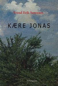 Kære Jonas (e-bog) af Svend Erik Søre