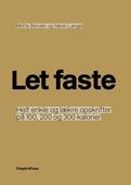 Let faste