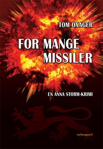For mange missiler (e-bog) af Tom Oxa