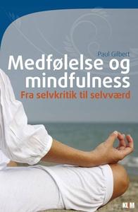 Medfølelse og mindfulness (lydbog) af
