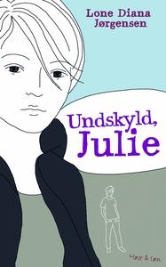 Undskyld, Julie (e-bog) af Lone Diana