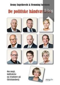 De politiske håndværkere (e-bog) af B