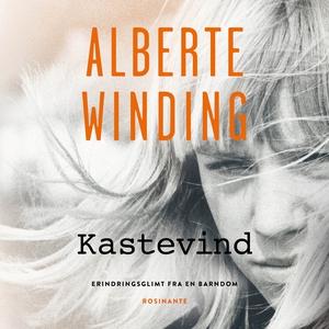 Kastevind (lydbog) af Alberte Winding