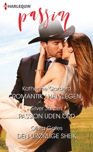 Romantik i halvlegen/Passion uden ord