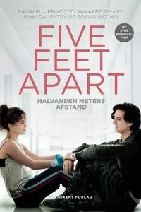 Five feet apart (lydbog) af Rachael L