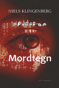 Mordtegn (e-bog) af Niels Klingenberg