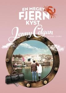 En meget fjern kyst (e-bog) af Jenny