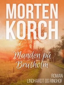 Manden på Brusholm (e-bog) af Morten