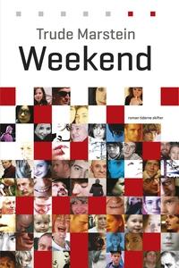 Weekend (e-bog) af Trude Marstein
