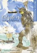 Odyssevs' rejser og eventyr