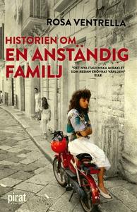 Historien om en anständig familj (e-bok) av Ros