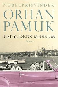 Uskyldens Museum (lydbog) af Orhan Pa