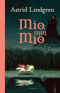 Mio, min Mio (e-bog) af Astrid Lindgr