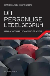 Dit personlige ledelsesrum (e-bog) af