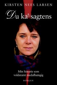 Du ka' sagtens (e-bog) af Kirsten Nee