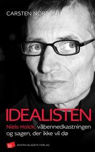 Idealisten (e-bog) af Carsten Norton