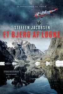 Et bjerg af løgne (e-bog) af Steffen