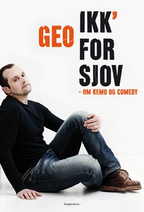 Ikk' for sjov (e-bog) af Geo, None Ge