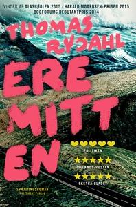 Eremitten (e-bog) af Thomas Rydahl