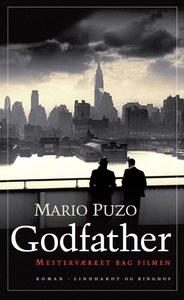 Mafia - The Godfather (lydbog) af Mar