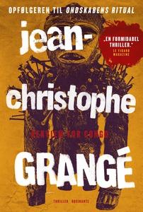 Rekviem for Congo (e-bog) af Jean-Chr
