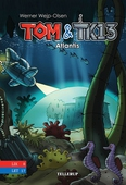 Tom & TK13 #2: Atlantis