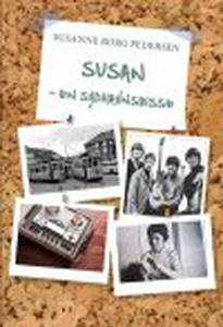 SUSAN - EN SYDHAVNSBISSE (e-bog) af S