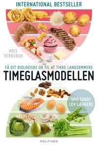 Timeglasmodellen (e-bog) af Dr. Kris