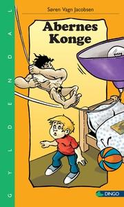 Abernes konge (e-bog) af Søren Vagn J