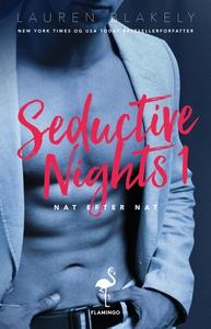 Nat efter nat (e-bog) af Lauren Blake