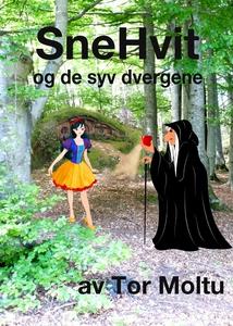 Snehvit og de syv dvergene (ebok) av Tor Molt