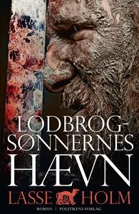Lodbrogsønnernes hævn (e-bog) af Lass