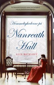 Hemmelighederne på Nanreath Hall (e-b