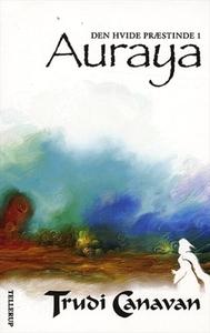 Den Hvide Præstinde #1: Auraya (lydbo