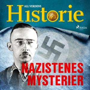 Nazistenes mysterier (lydbok) av All verdens