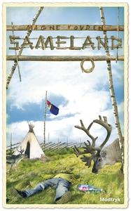 Sameland (e-bog) af Magne Hovden