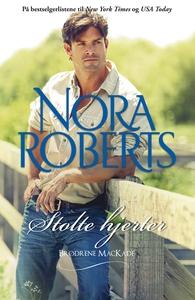 Stolte hjerter (ebok) av Nora Roberts