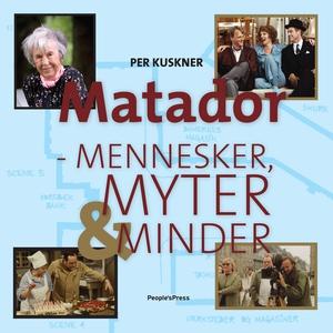 Matador (lydbog) af Per Kuskner
