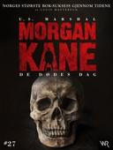 Morgan Kane 27: De Dødes Dag