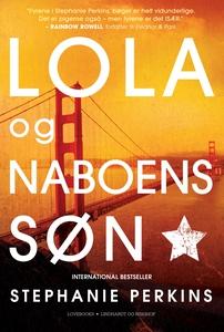 Lola og naboens søn (e-bog) af Stepha