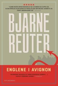 Englene i Avignon (e-bog) af Bjarne R