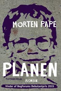 Planen (e-bog) af Morten Pape