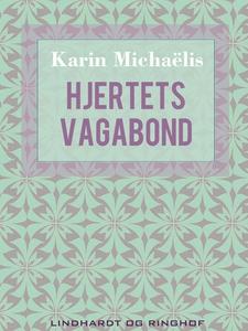 Hjertets vagabond (e-bog) af Karin Mi
