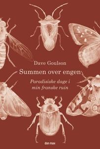 Summen over engen (e-bog) af David Go