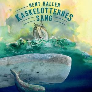 Kaskelotternes sang (lydbog) af Bent
