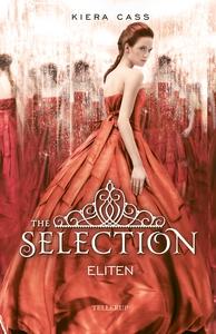 The Selection #2: Eliten (lydbog) af