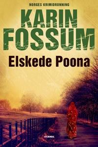 Elskede Poona (e-bog) af Karin Fossum