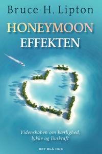 Honeymoon-effekten (lydbog) af Bruce